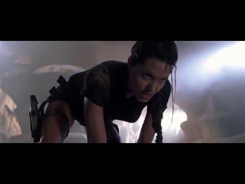 Welcome Lara Croft (Part 1) Lara Croft: Tomb Raider (2001)