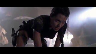 Lara Croft: Tomb Raider(2001) Part 1-Egyptian Tomb (HD)