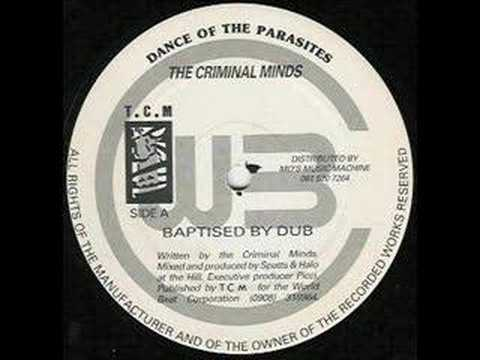Criminal Minds - Baptised By Dub