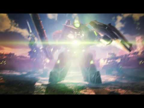 Mecha Storm: Advanced War Robots 1