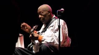 "BB King  , "" Rock Me, Baby "" May 28 , 2014 ,   LC ,   Columbus Ohio"
