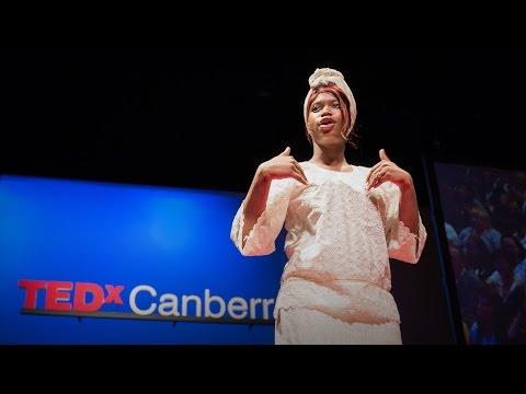 Khadija Gbla: My Mother's Strange Definition Of Empowerment