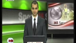 365 TV Spor Haberleri - Yunus Emre Yeşil