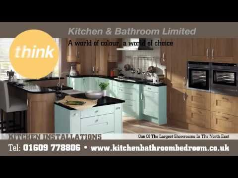 The Best Kitchen Showroom Darlington North East | North East ...