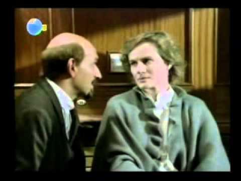 El tren de Lenin. Película completa