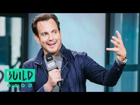 """Will Arnett And Chris McKay Talk About Crafting Jokes For """"The Lego Batman Movie"""""""