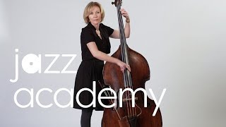 fundamentals of jazz bass