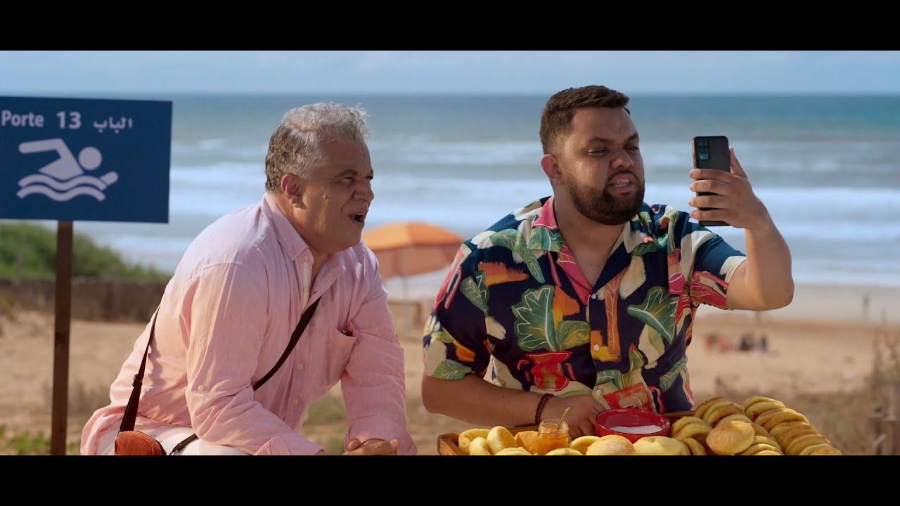 Orange Maroc : Recharge étoile 6 #DouzModePlay