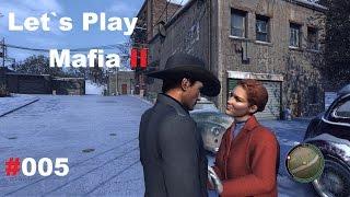 MAFIA 2 Let`s Play Mafia 2 #005 Porno-Ralle & Cowboy-Vito [HD/Deutsch]