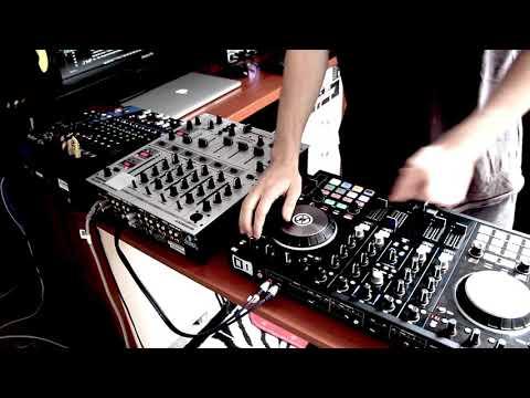TRAKTOR S4: Dubstep/ Electro House/ Bass House/ Trap Mix by Naski