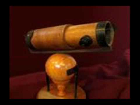 The History And Impact Of The Reflecting Telescope.wmv