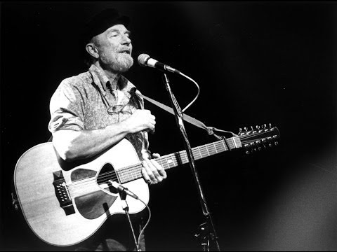 "Pete Seeger - ""L'Internationale"""