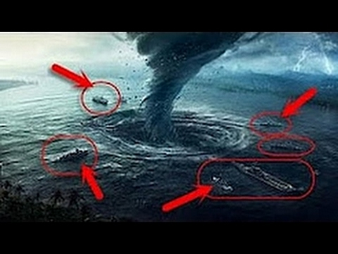 the origin and mysteries surrounding the bermuda The bermuda triangle mystery may have been solved after scientists  in siberia  which piqued scientists' interest from around the globe.