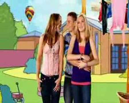 Neighbours Opening titles 2004-2007