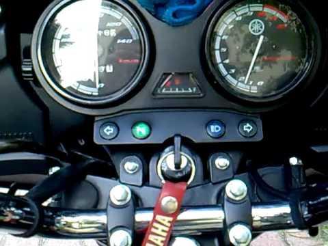 Yamaha YBR 125 2011 Model Commuter Motor Sahibinden Ikinci El 5 250 TL   421859025