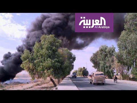 مناشدات لفتح ممر إنساني آمن في شمال سوريا لإجلاء المدنيين  - نشر قبل 4 ساعة