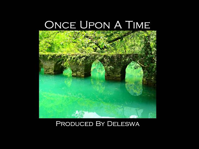 "Soulful and Enchanting Asian Hip Hop / RnB type beat ""Once Upon A Time"" Produced by Deleswa"