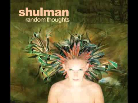Shulman - Midnight Bloom