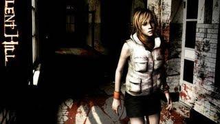 Silent Hill 3 (1 Centre Commercial /// Akira Yamaoka - Love Psalm)