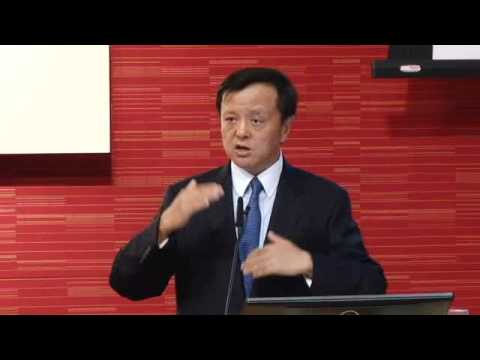 HKEx Group 2014 Annual Results Announcement - English