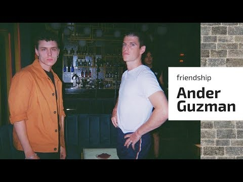 Ander & Guzman   Let you Down (+S2)