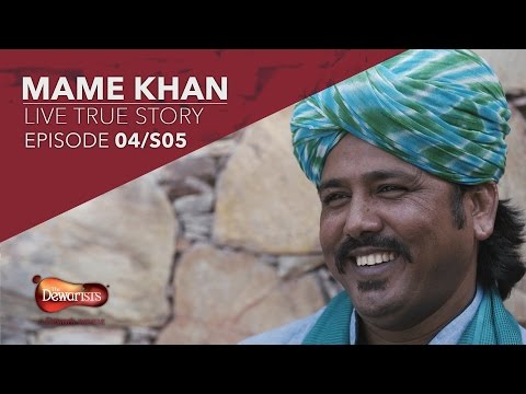 ​Mame Khan's Live True Story | The Dewarists Season 5