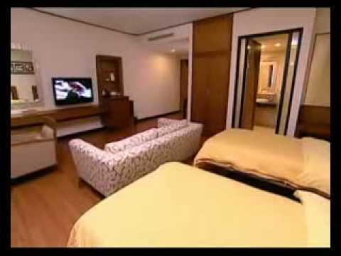 Banana Inn Hotel Spa Hotel Bandung Indonesia Executive Room