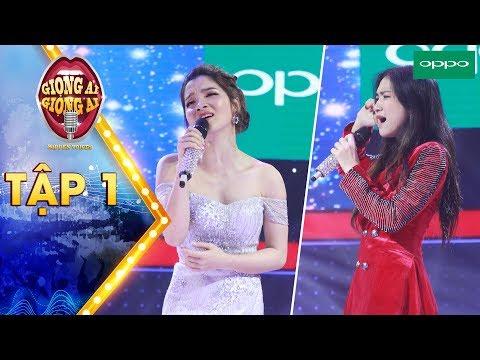 """Giọng ải giọng ai 3  Tập 1: Hòa Minzy """"ngậm đắng nuốt cay"""" khi """"phát nát"""" hit Rời bỏ"""