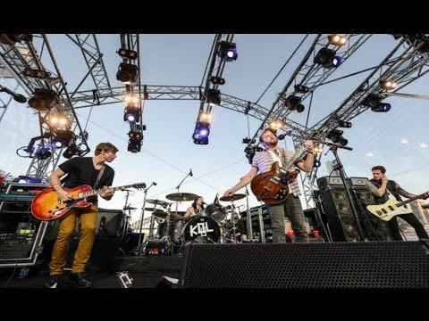 Kings of Leon - Sydney 2013