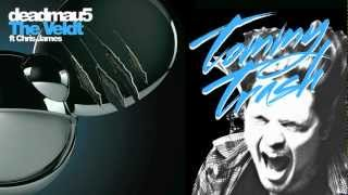 Deadmau5 feat. Chris James - The Veldt (Tommy Trash Remix) (Official Preview)