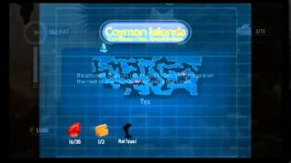 Thor Plays Dive: The Medes Islands Secret (Wii): Part 11 FINAL