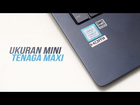 Tipis Tapi Powerfull! // Review Asus Zenbook S UX391UA