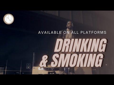 Nova November - Drinking And Smoking (Feat. Bay) (Prod. Don Solo)