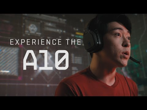 ASTRO A10 Rugged Durability || ASTRO Gaming A10 Headset for Xbox One, PS4, and PC/MAC