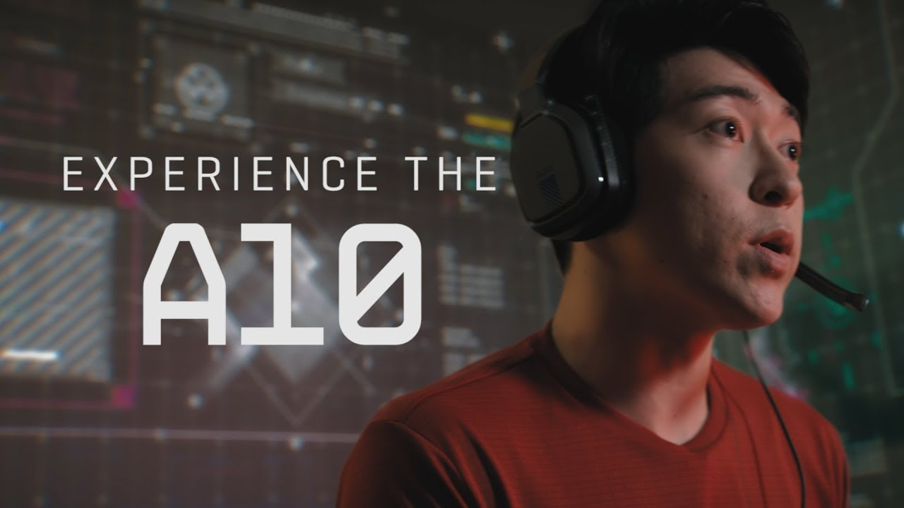 Astro A10 Rugged Durability Astro Gaming A10 Headset For Xbox One