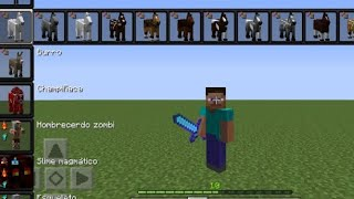 Morph Mod for Minecraft Pocket Edition - Mods for Minecraft