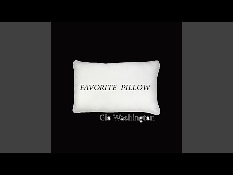 Favorite Pillow