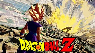 Cover images Gohan Anger/ Fight Frieza/ Ginyu Transformation - Dragon Ball Z Epic Orchestra [US OST]