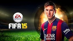 FIFA 15 - PC Gameplay