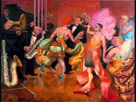 Erwin Schulhoff: Suite per orchestra da camera (WV 58) (1921) (1/2)