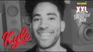Kyle Profile Interview - 2017 XXL Freshman