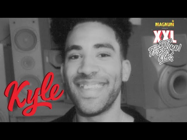 Kyle Profile Interview - 2017 XXL Freshman