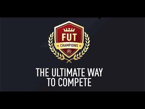 Fifa 17 Fut Champs Qualifiers Fast Destruction How To