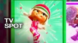 Wreck-It Ralph TV SPOT - 1997 (2012) - Disney Animated Movie HD