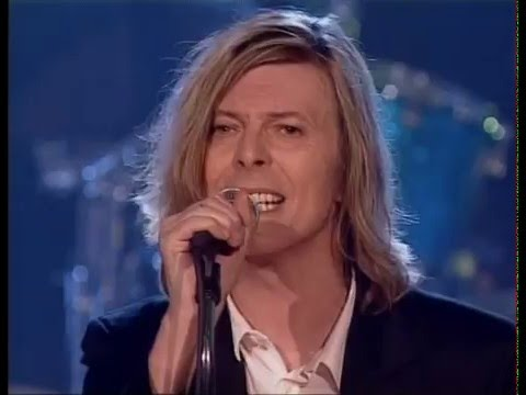 David Bowie – Stay (Live BBC Radio Theatre 2000)