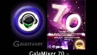 OJALA NO TE HUBIERA CONOCIDO- Dj Ale Gala Mixer - COMBO 10