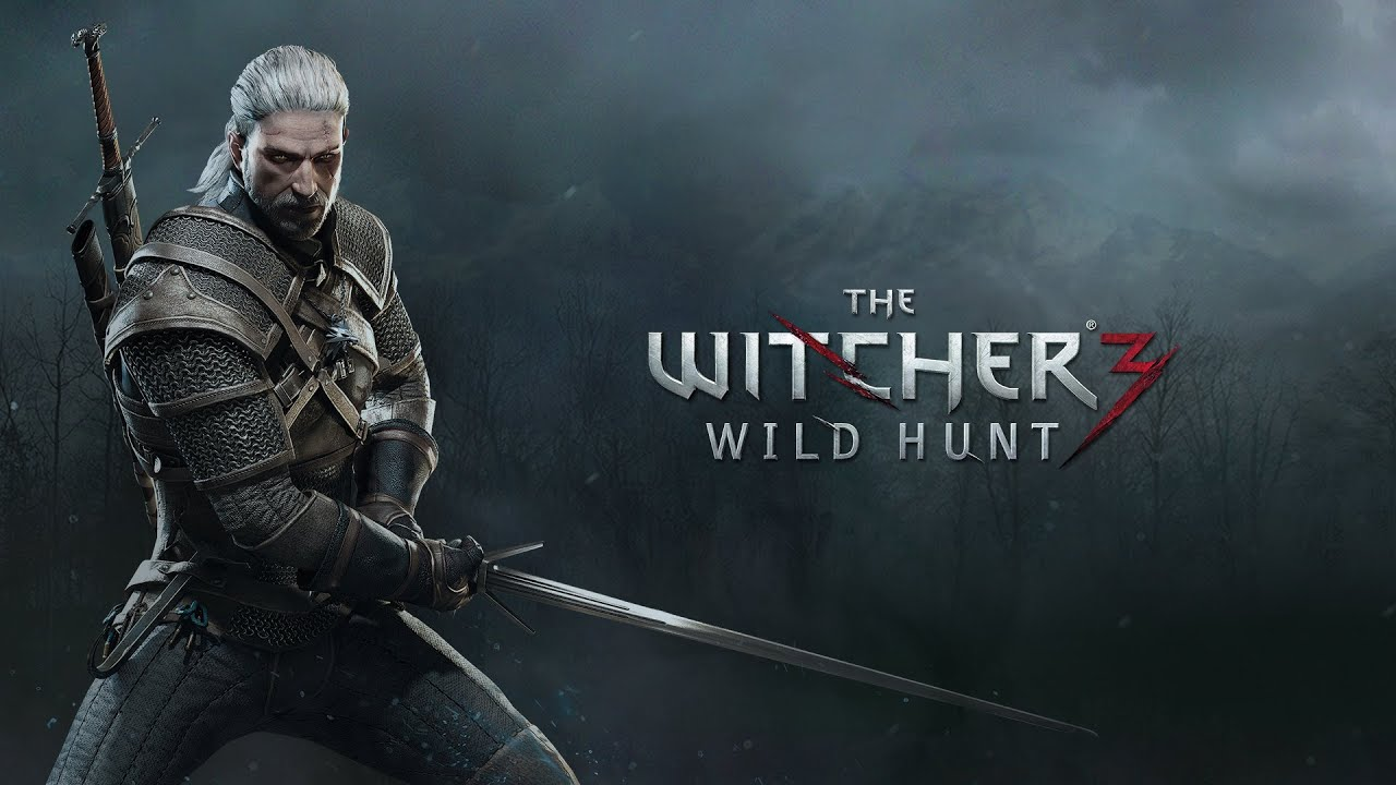 First Look At The Witcher 3 Wild Hunt Hd Ps4 2 2 Youtube