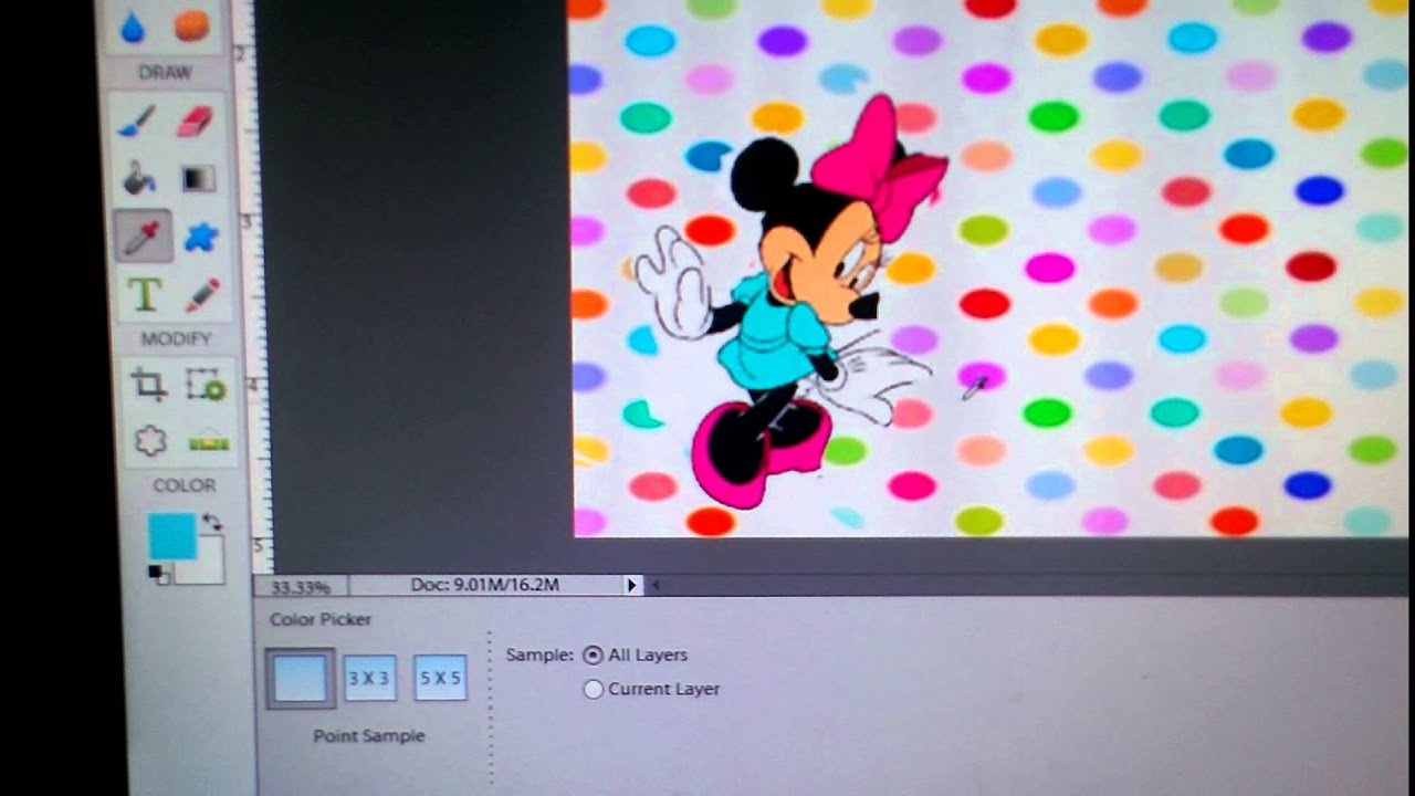 How To Make A Birthday Invitation Using Photo Shop Elements 11   YouTube  How To Make A Birthday Invitation On Microsoft Word