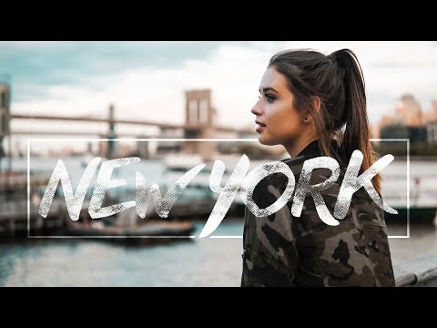 download I LIKE ME BETTER WITH YOU // New York 2017