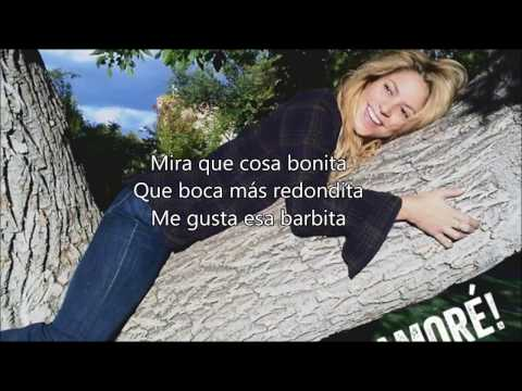 Shakira Me Enamore Letra + DESCARGA MP3